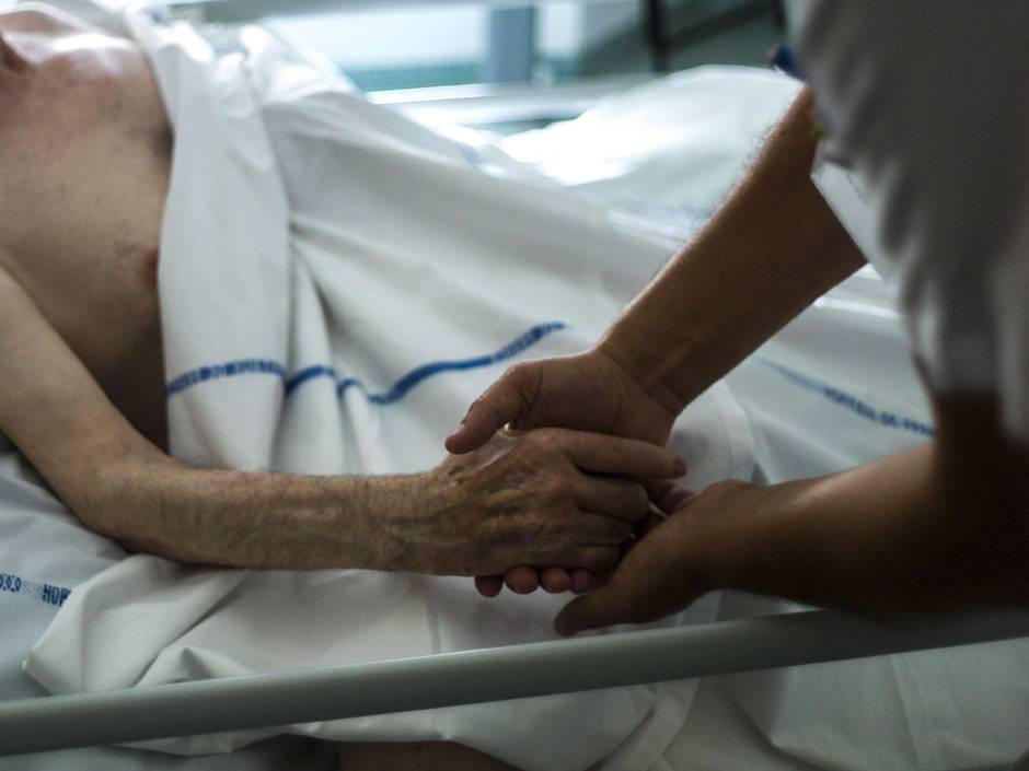 FRANCE-HEALTH-SUICIDE-EUTHANASIA-FILES