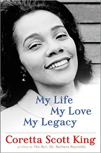 coretta scott king essay