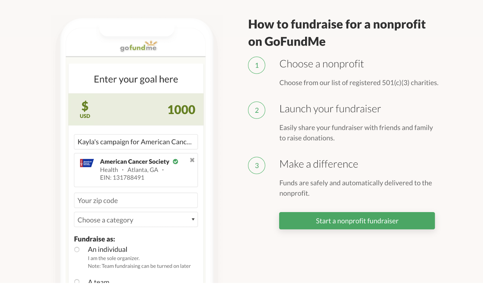 How to Plan a Charity Event via EventSprout