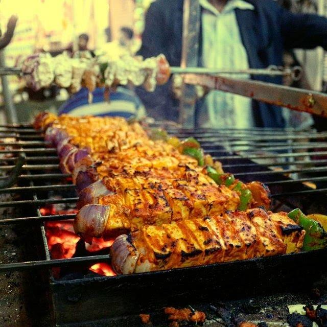 7 Street Food Of Jaipur - For The Foodie In You