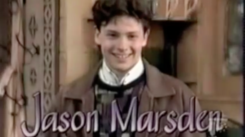 jason marsden - demon in me