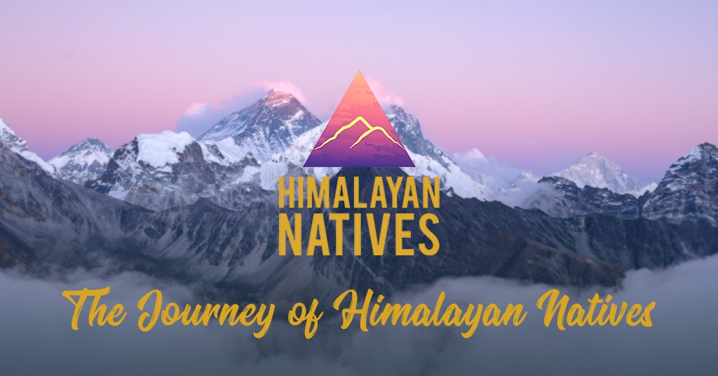 The journey of himalayan natives