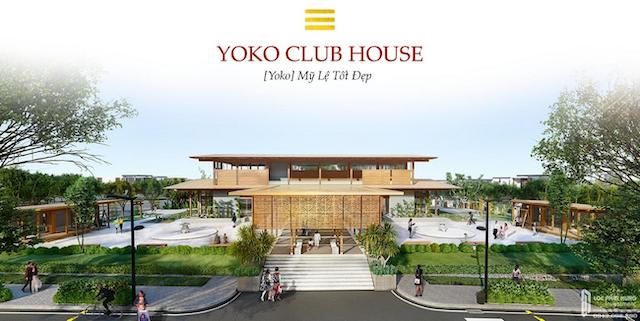 Các tiện ích của dự án takara residence bình dương rất đẳng cấp