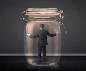 Are You Living in Your Own Bubble?