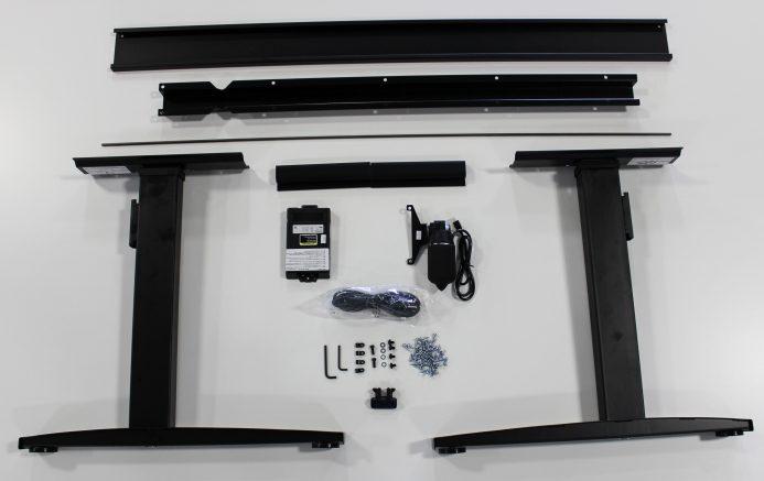Bonita ET Assembly Parts