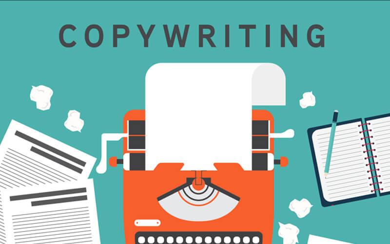 Website startup costs copywriting