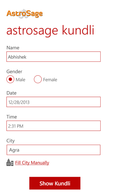 download gratis hindi kundli match making software