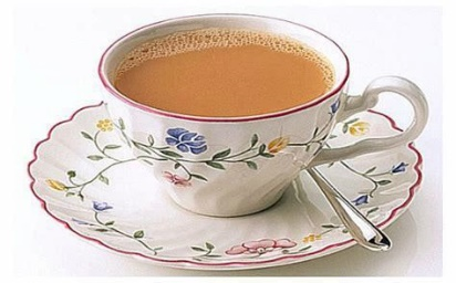 Anthony Roberts Column: A cup of tea is answer to the meaning of life | Harwich and Manningtree Standard