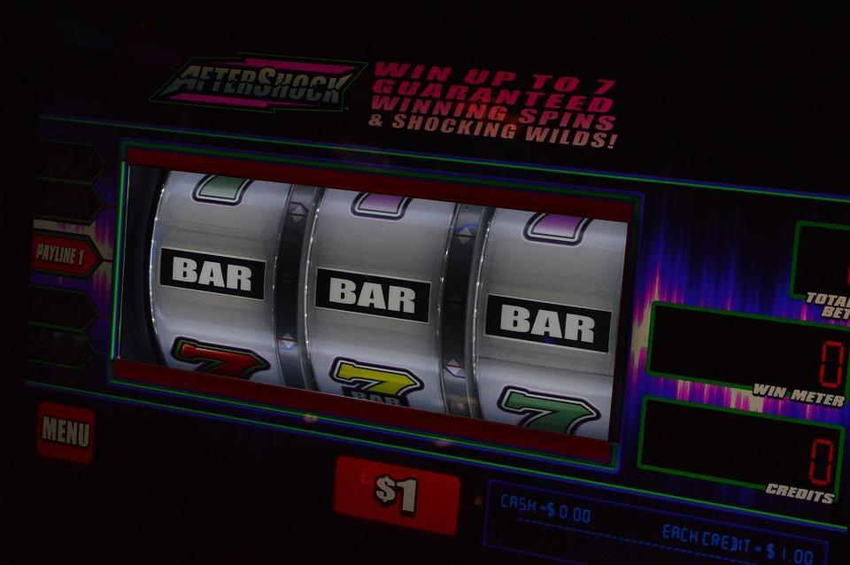 Most Commonly Used English Words in Online Slot Games | Between the Lines  by English Forward