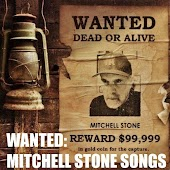 Wanted: Mitchell Stone Songs