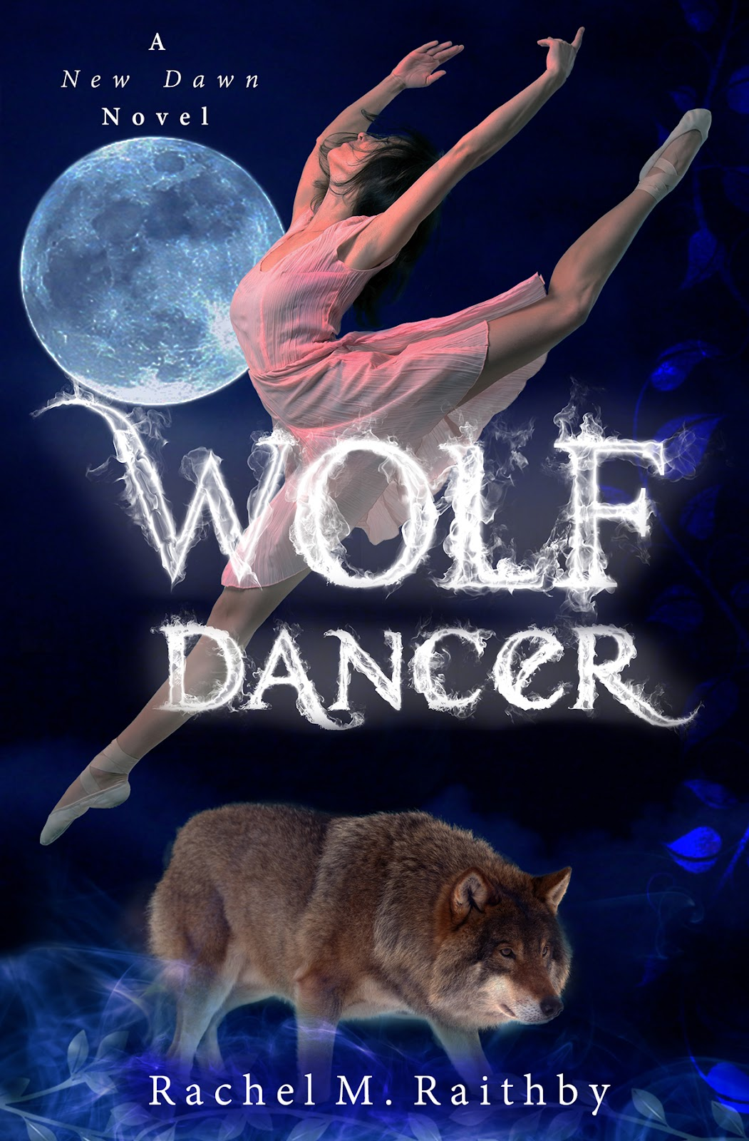 Wolf dancer Ebook