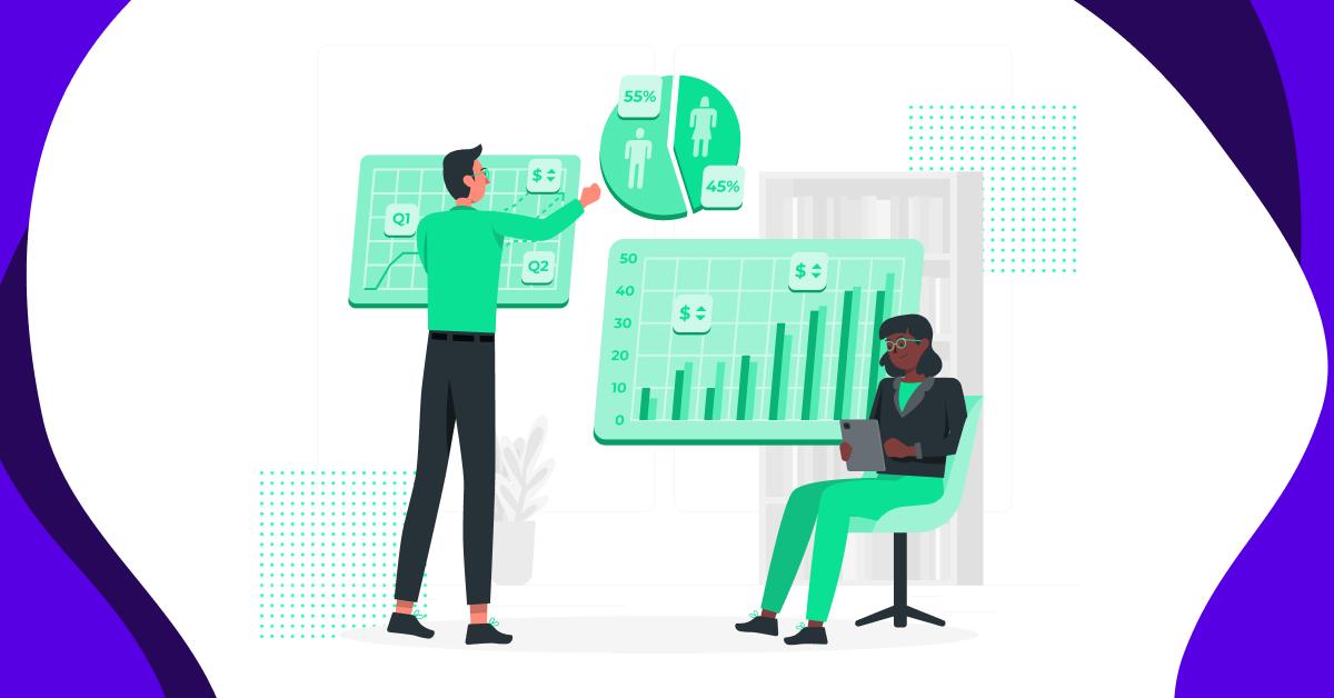 Social Media KPIs For Reach
