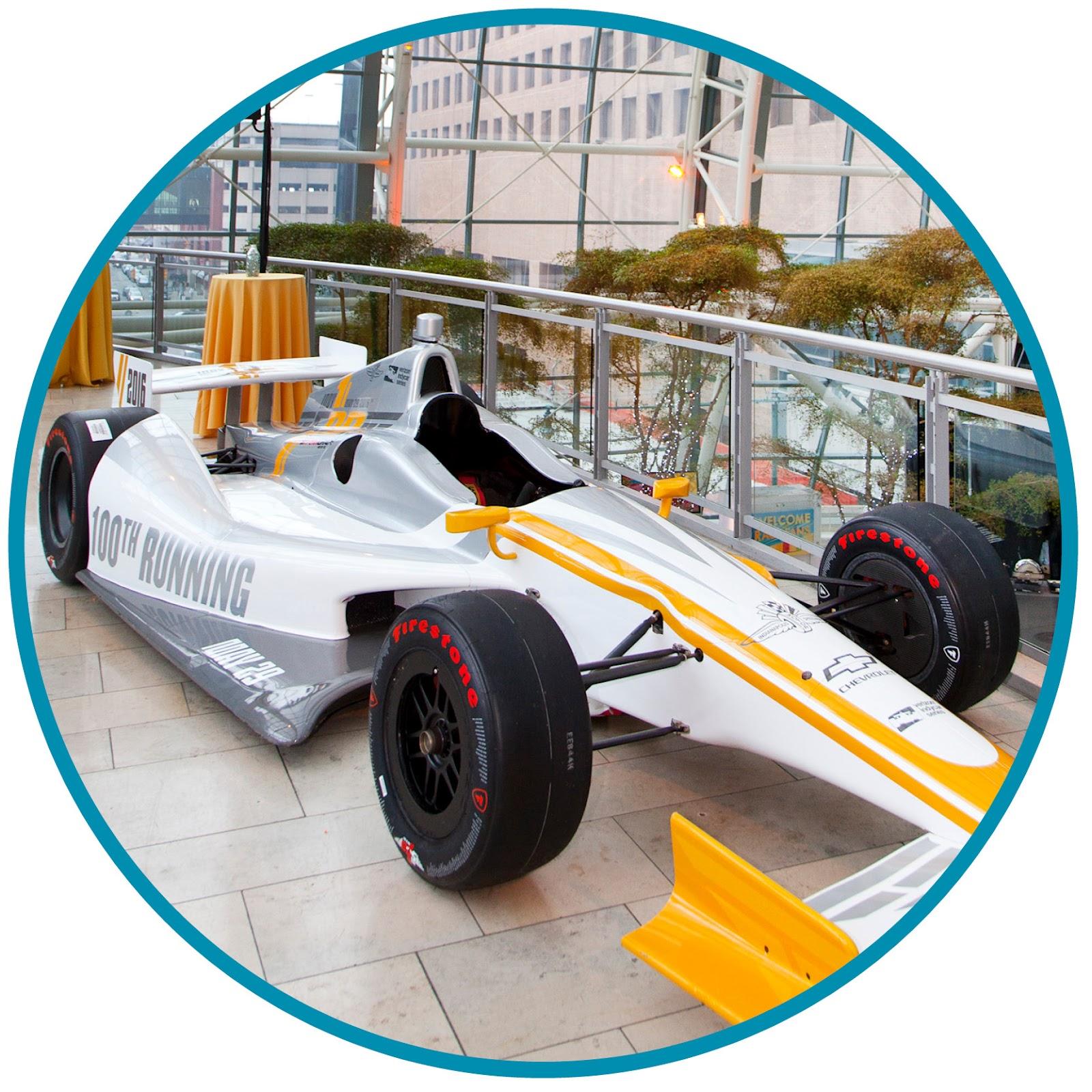 AG Enews Indy Car