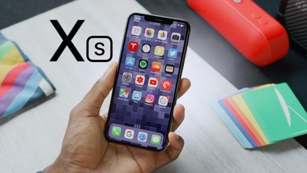 Thay ic audio iPhone XS lấy ngay tại Hà Nội