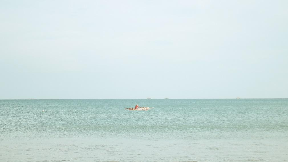 Nelayan Beach