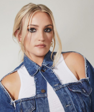 Jamie Lynn Spears speaks out about sister Britney