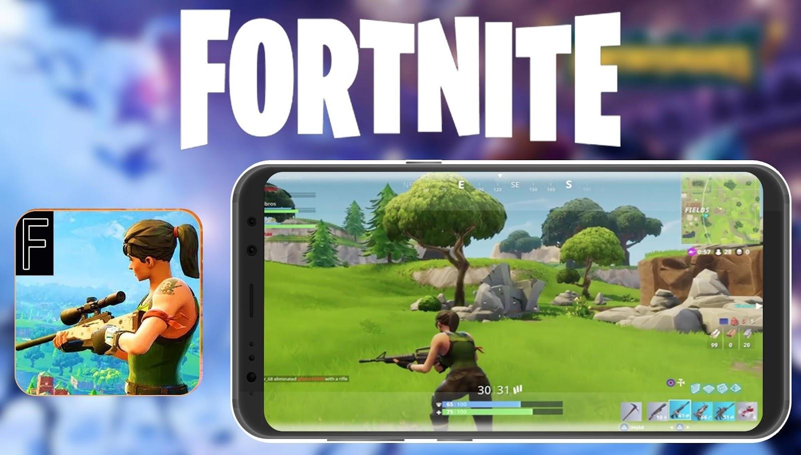Cara Menginstal Fortnite Di Android Tahun 2020 Spin Esports