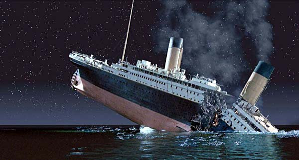 before the ship makes it's