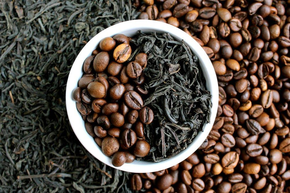 What Are The Different Types Of Caffeine? | The Protein Works  Pre-Workout Drinks