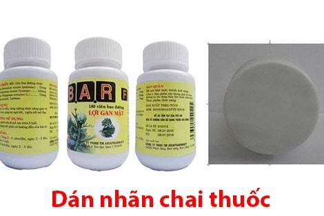may-dan-nhan-chai-thuoc