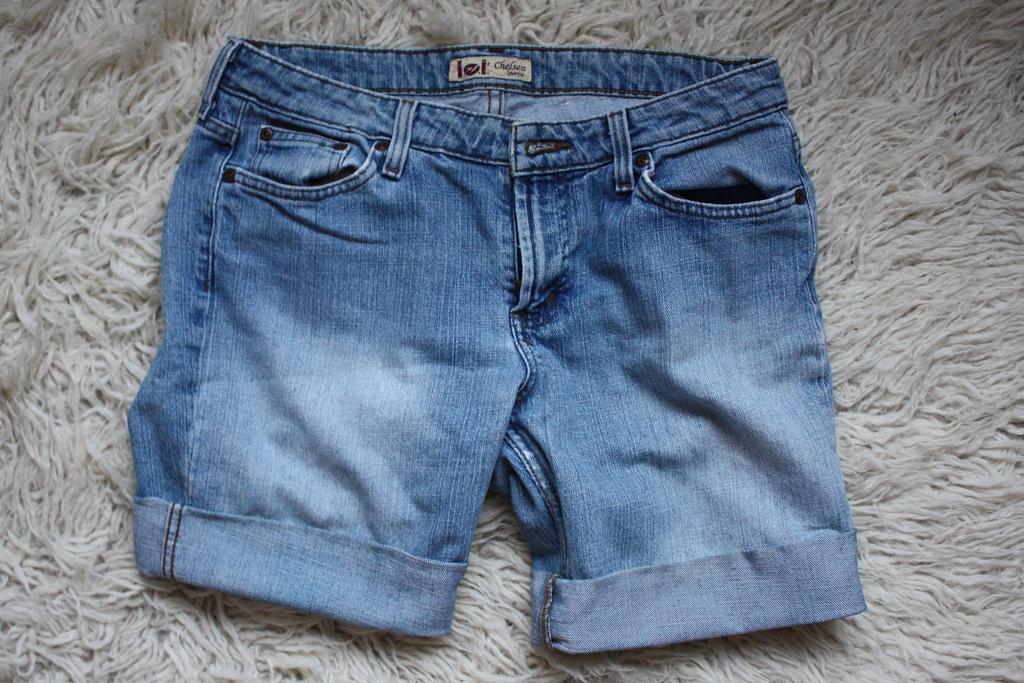 Image result for denim shorts