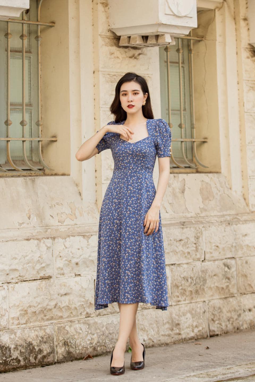 Ngọc Giàu Fashion: 500 đơn/ 1 ngày và uy tín tạo nên thương hiệu  - Ảnh 2