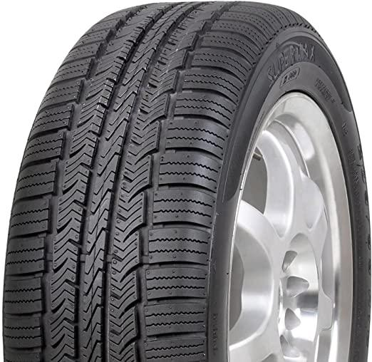Supermax TM-1 All- Season Radial Tire-235/70R16 106T