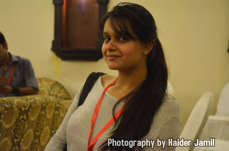 Roshnay Asif Sheikh One of The