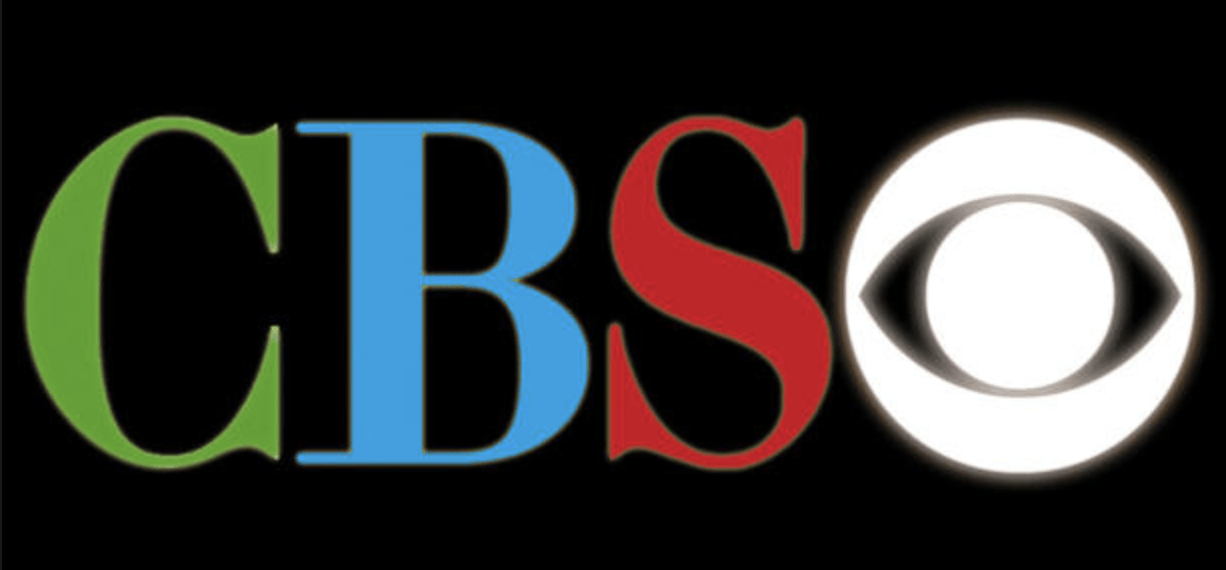 CBS logo - new