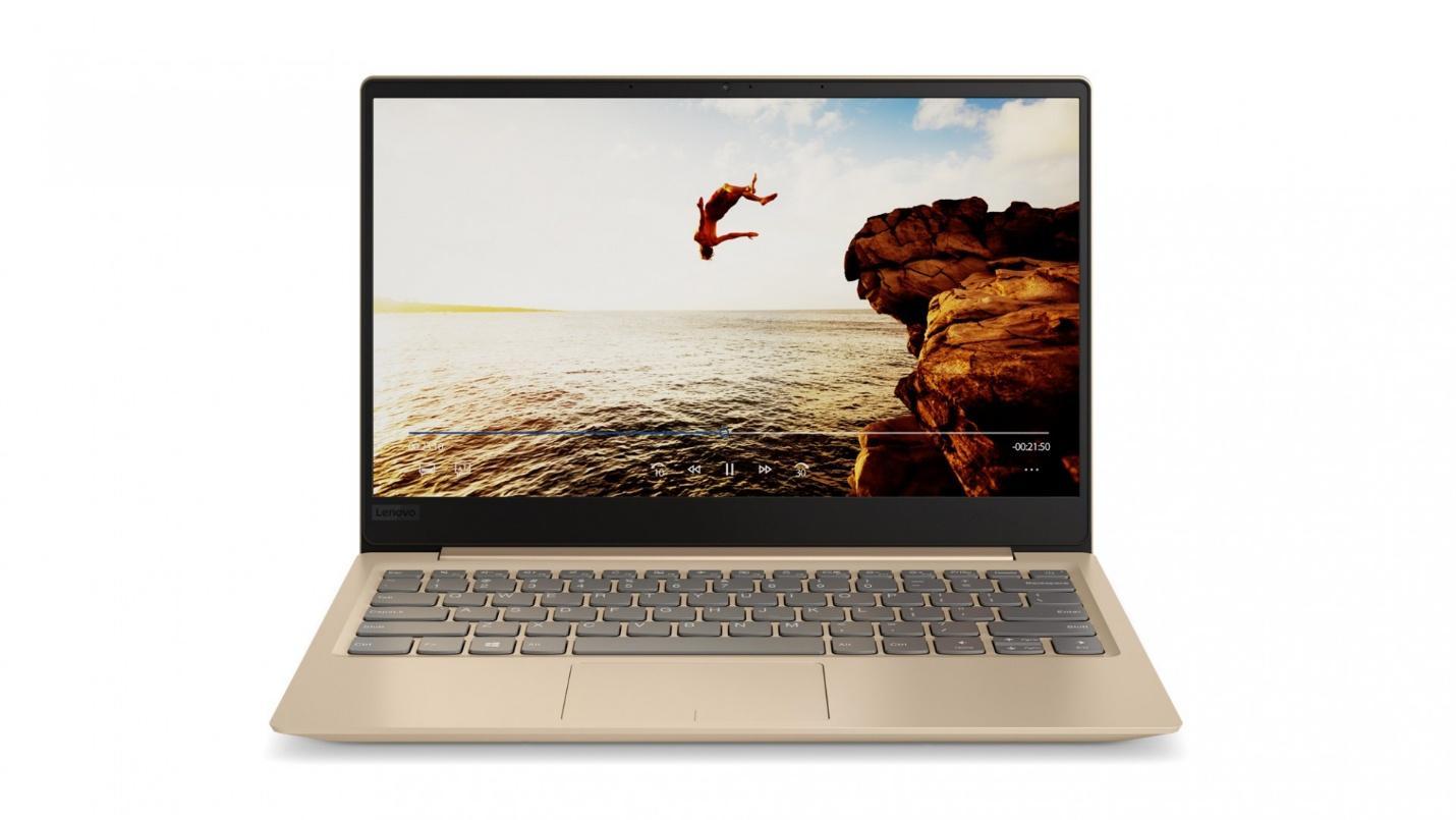 Фото 5 - Ноутбук Lenovo IdeaPad 520-15IKB Iron Grey (81BF00EARA)