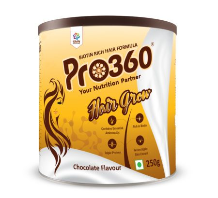 This image has an empty alt attribute; its file name is pro360-diabetic-hair-chocolate.jpg
