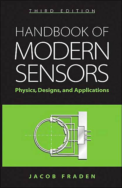Handbook of Modern Sensors Physics, Designs, and Application.jpg