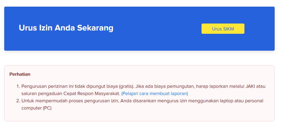 SIKM, SIKM Jakarta, Jakarta Smart City, Jakevo, PTSP
