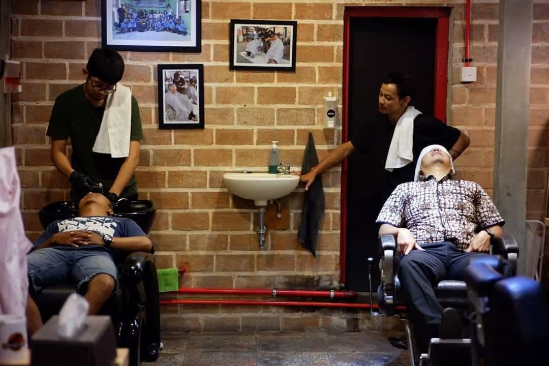 Head Factory Barbershop