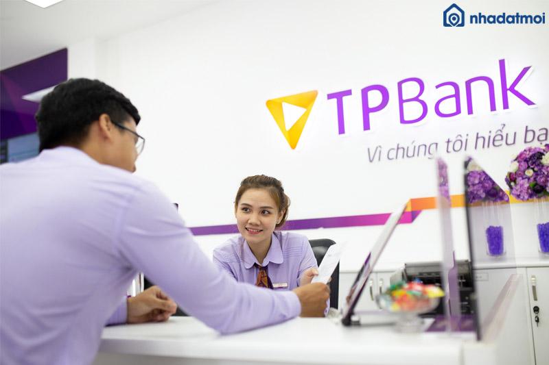 Gói vay mua nhà của TPBank có mức lãi suất vô cùng hấp dẫn