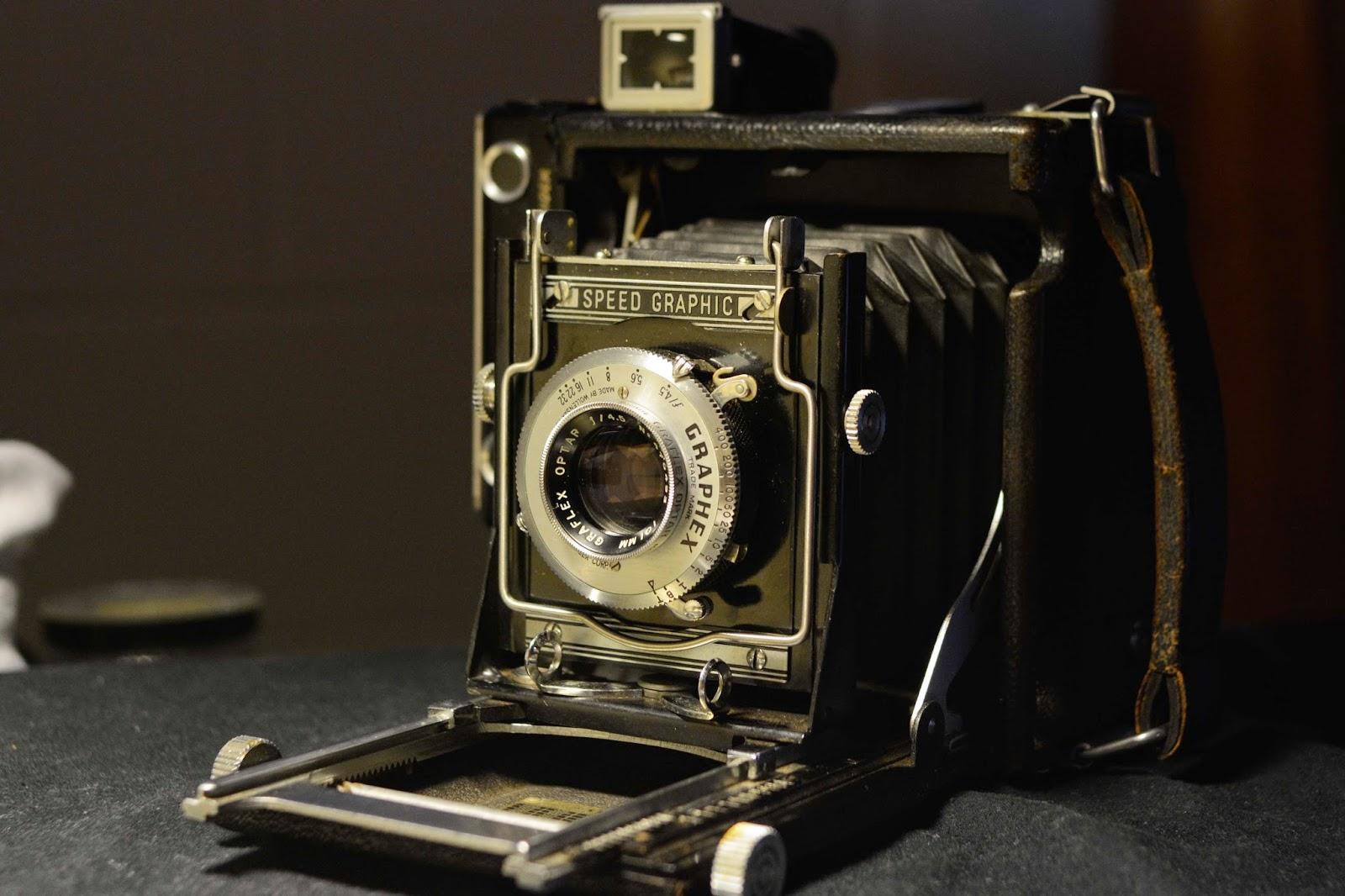 Image result for olden days camera's