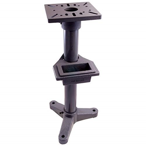 Swell Best Bench Grinder Stands In 2019 Toolspros Ibusinesslaw Wood Chair Design Ideas Ibusinesslaworg