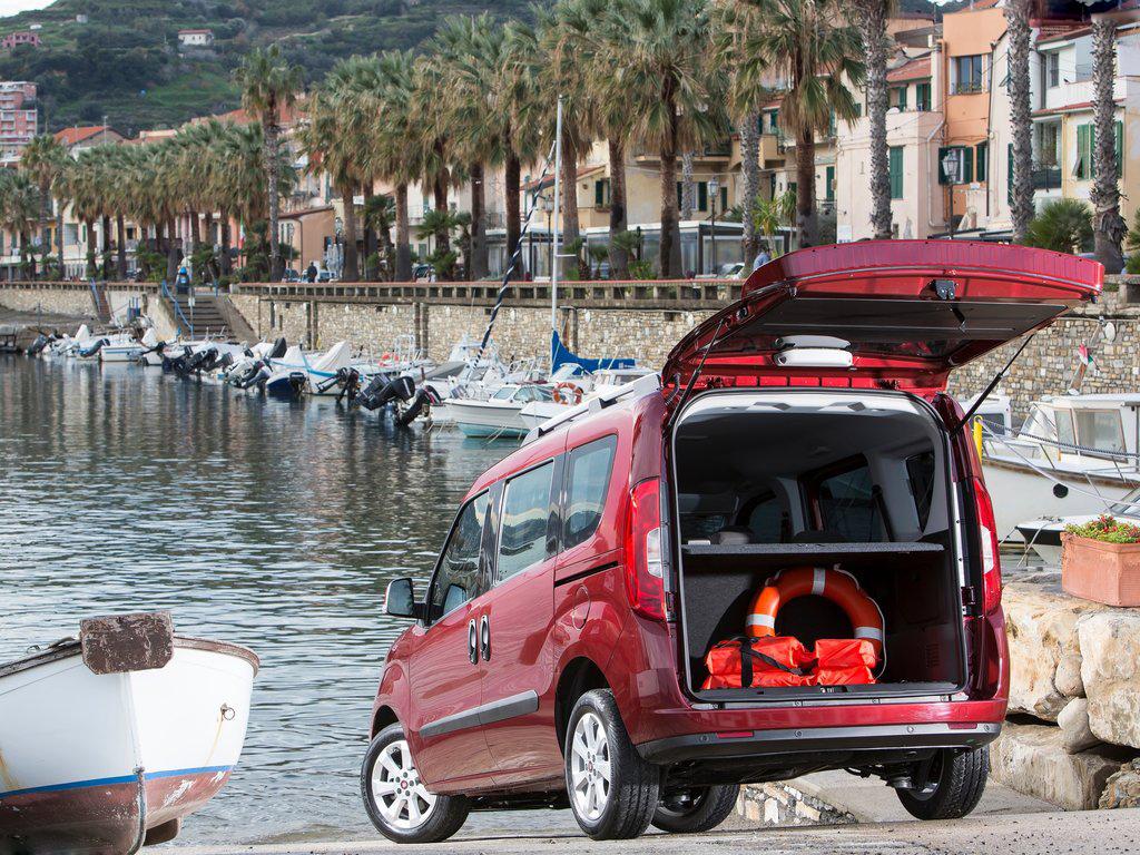 Fiat doblo komercijalno vozilo subotica