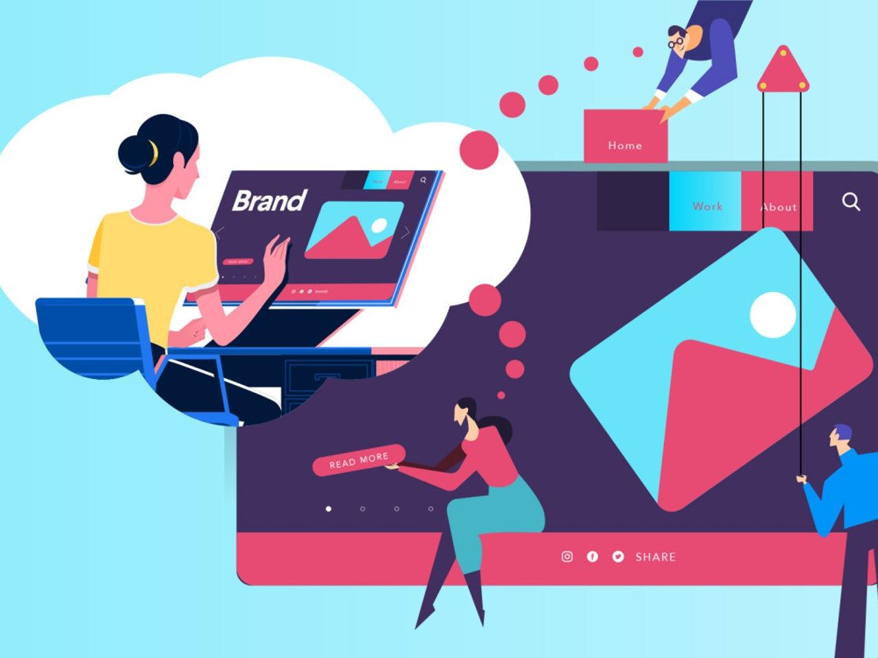 The 7 principles of UX design—and how to use them - 99designs