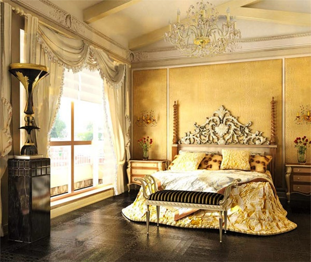 7 of the Most Expensive Bedroom Designs in the World ...