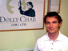 Mark Walker Dolly Char Cardiff