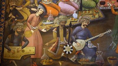 مقالهی موسیقی سنتی ایران