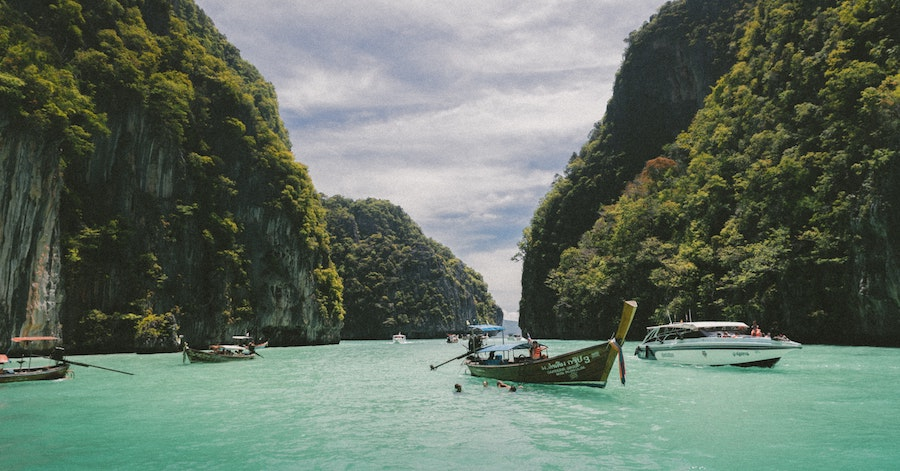 Thailand Vaccinated Travel: What To Expect From The 'Sandbox' Scheme & Where Can You Go
