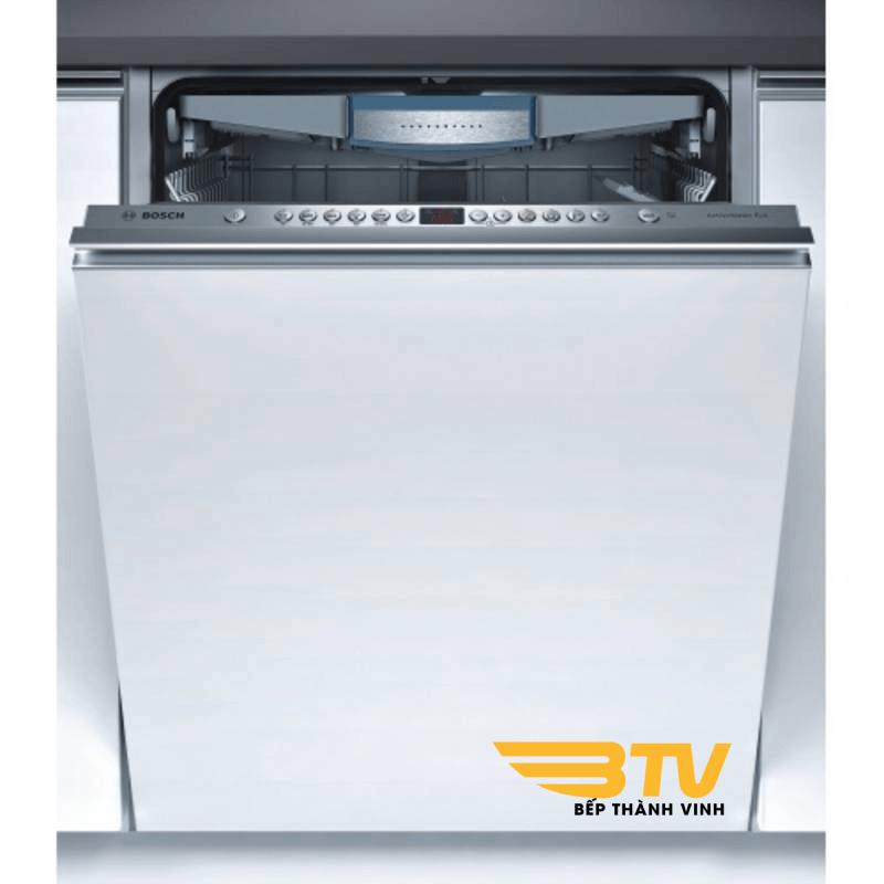 Máy rửa bát Bosch SMV69N20EU