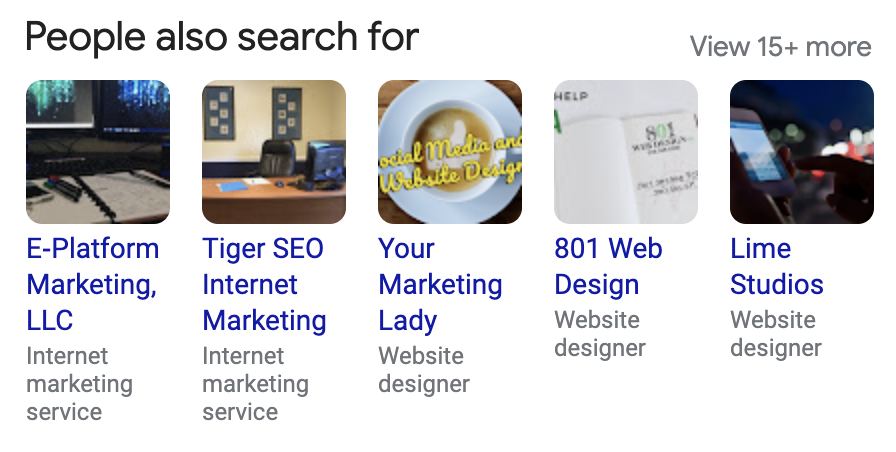People Also Search For Example