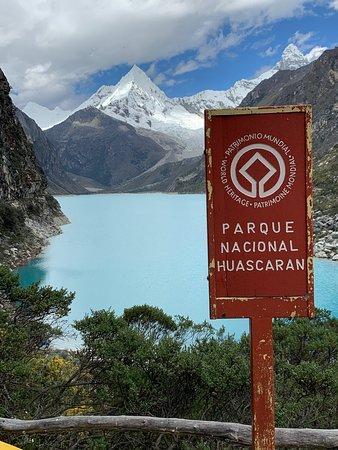 Resultado de imagen para Parque Nacional Huascarán