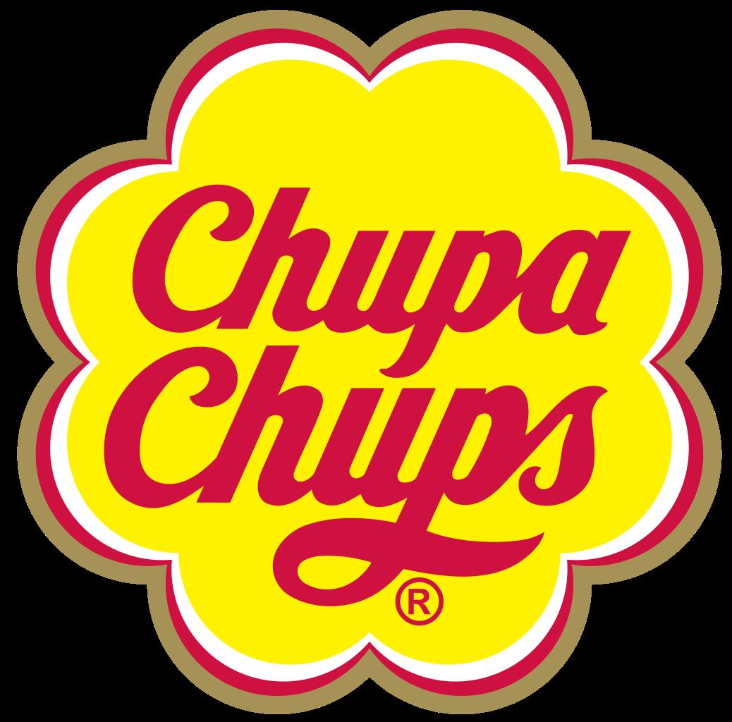 Logo Chupa Chups