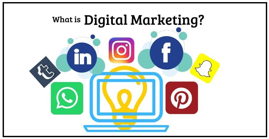 Image result for what is digital marketing