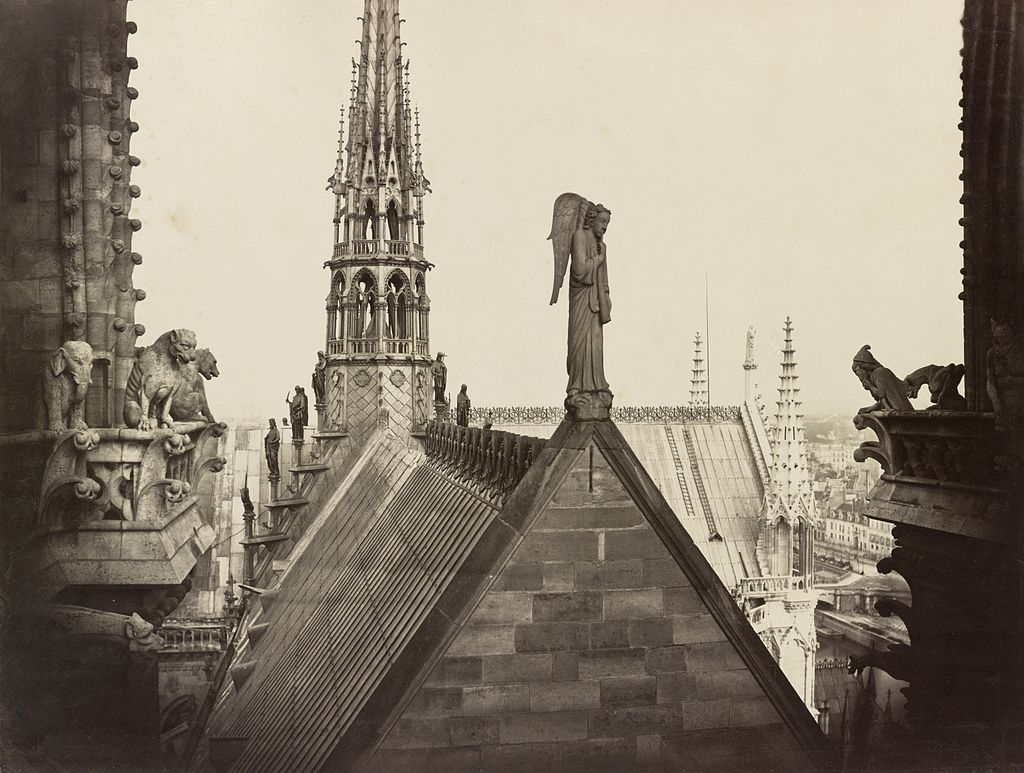 Notre-Dame Patrimoine