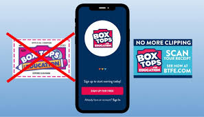 """Big Changes For """"Box Tops"""" This School Year - Coupons in the News"""